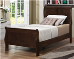 Coaster 202411T TWIN BED