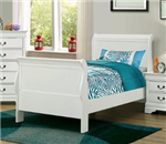 Coaster 204691T TWIN BED