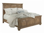 Coaster 205170Q QUEEN BED