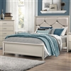 Coaster 205181Q QUEEN BED