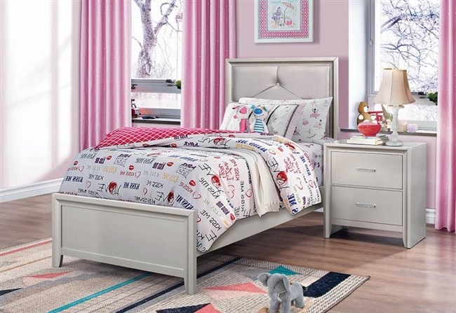 Coaster 205181T TWIN BED