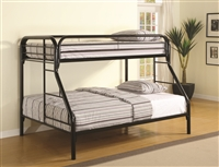 Coaster 2258K BUNK BED