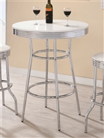 Coaster 2300 BAR TABLE