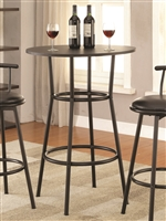 Coaster 2383 BAR TABLE
