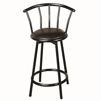 Coaster 2395 COUNTER HT CHAIR (Pack of 2)