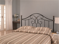 Coaster 300182QF METAL HEADBOARD