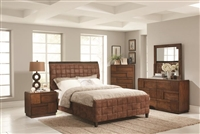 Coaster 300665T TWIN BED