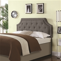 Coaster 301023QF QUEEN/FULL HEADBOARD