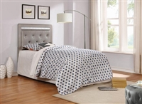 New Jersey Zone Item-Coaster 301102T UPHOLSTERED HEADBOARD