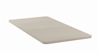 Coaster 350020KWS C KING SPLIT BUNKIE BOARD