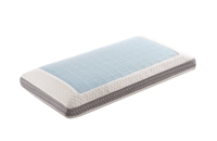 Coaster QUEEN GEL CLASSIC FOAM PILLOW