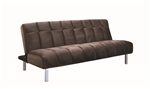 Florida Zone Item-Coaster 360003 SOFA BED