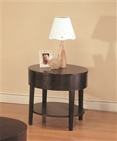 Coaster 3940 END TABLE