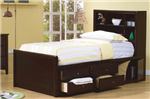Coaster 400180T TWIN BED