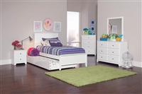 Coaster 400761T TWIN BED
