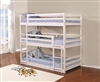 Coaster 401302 TWIN BUNK BED