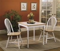 Coaster 4191 DINING TABLE