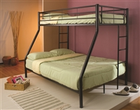 Coaster 460062B BUNK BED