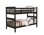 Fort Worth-TX Zone Item-Coaster 460234N BUNK BED