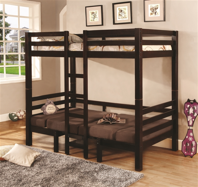 Coaster 460263 BUNK BED