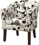 Coaster 460406 ACCENT CHAIR