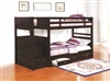 Coaster 460441 BUNK BED