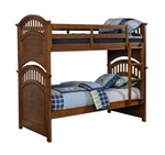 Florida Zone Item-Coaster 461080 BUNK BED