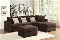 Coaster 500086 SECTIONAL