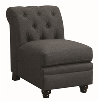 Coaster 500292AC ARMLESS CHAIR