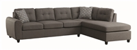 Coaster 500413 SECTIONAL