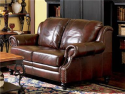 Coaster 500662 LOVESEAT