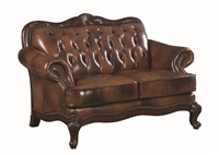 Coaster 500682 LOVESEAT