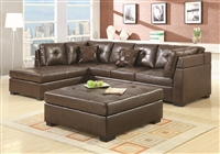 Coaster 500686 SECTIONAL