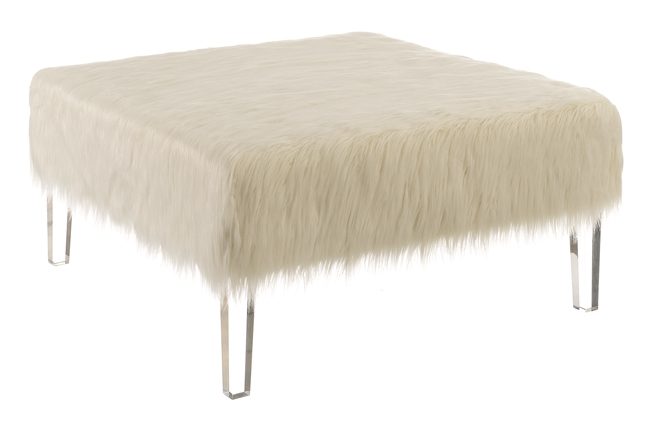 Florida Zone Item-Coaster 500780 OTTOMAN