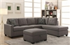 Florida Zone Item-Coaster 501687 SECTIONAL