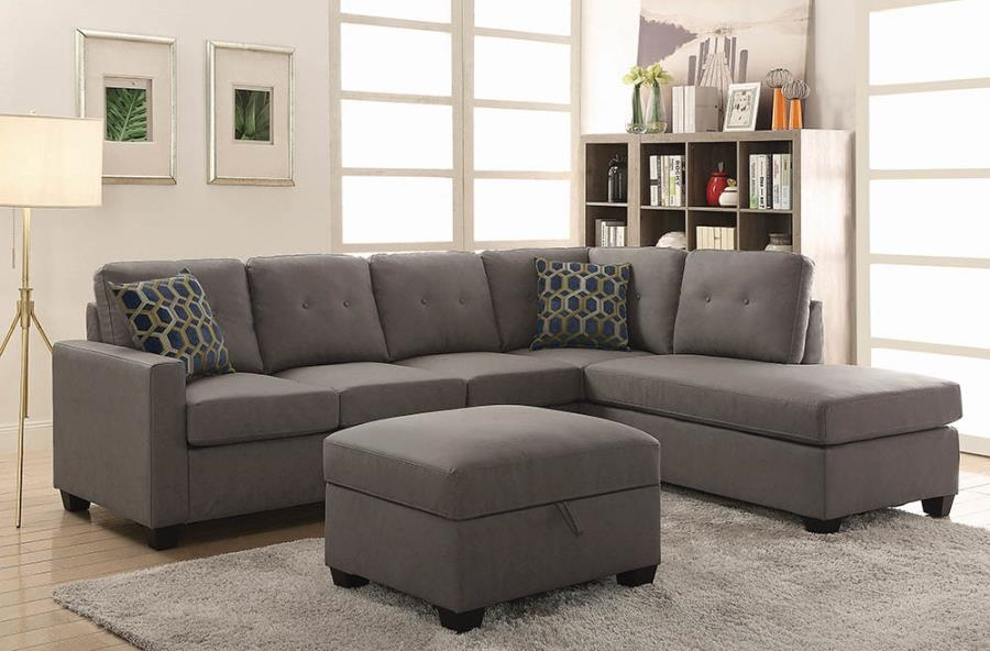 Stupendous Chicago Zone Item Coaster 501688 Storage Ottoman Cjindustries Chair Design For Home Cjindustriesco