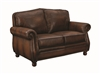 Coaster 503982 LOVESEAT