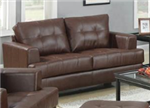 Coaster 504072 LOVESEAT