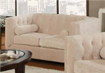 Coaster 504392 LOVESEAT