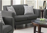 Coaster 505202 LOVESEAT