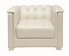 Coaster 505393 TUFTED CHAIR