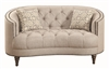 Coaster 505642 LOVESEAT
