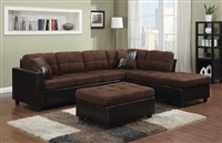 Coaster 505655 SECTIONAL