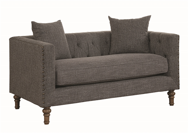 Coaster 505772 LOVESEAT