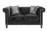 Coaster 505818 LOVESEAT