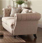 Coaster 505822 LOVESEAT