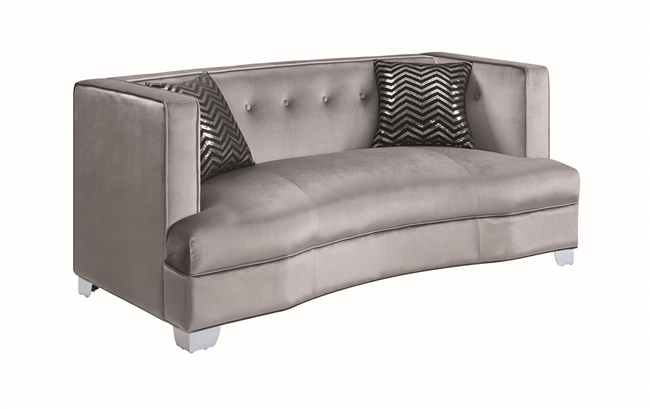 Coaster 505882 LOVESEAT