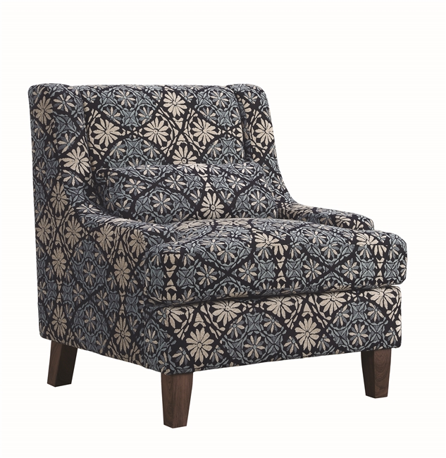 Florida Zone Item-Coaster 506253 ACCENT CHAIR