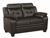 Florida Zone Item-Coaster 506552 LOVESEAT