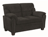 Florida Zone Item-Coaster 506575 LOVESEAT